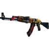 AK-47 | The Empress (Field-Tested)