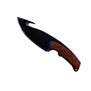 ★ StatTrak™ Gut Knife | Doppler (Factory New)
