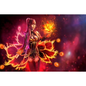 Bewitching Flare